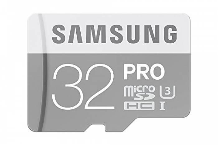 Samsung 32GB microSD: la recensione di Best-Tech.it
