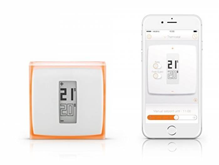 Netatmo Termostato : la recensione di Best-Tech.it