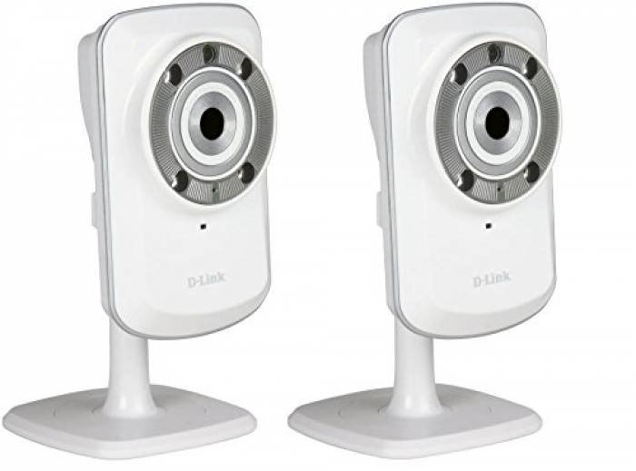 D-Link DCS-932L-TWIN/E: la recensione di Best-Tech.it