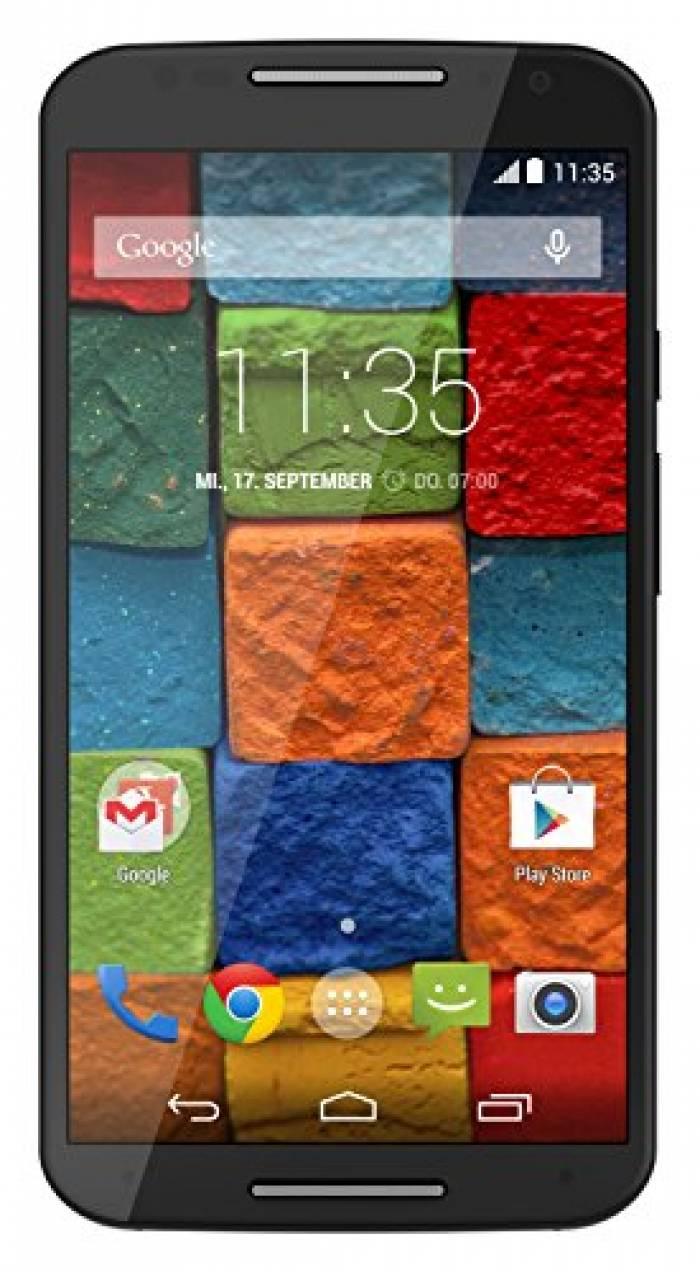Motorola Moto X: la recensione di Best-Tech.it