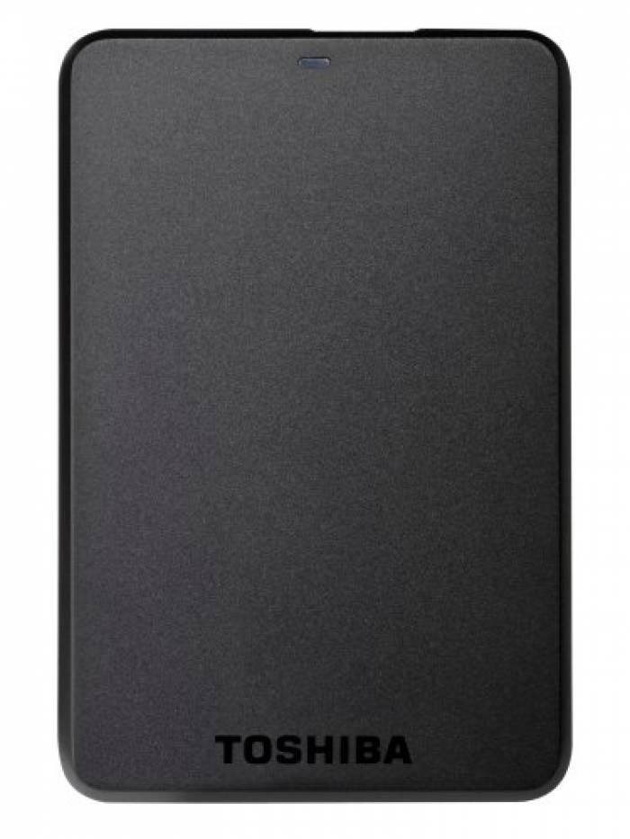Toshiba HDTB110EK3BA: la recensione di Best-Tech.it