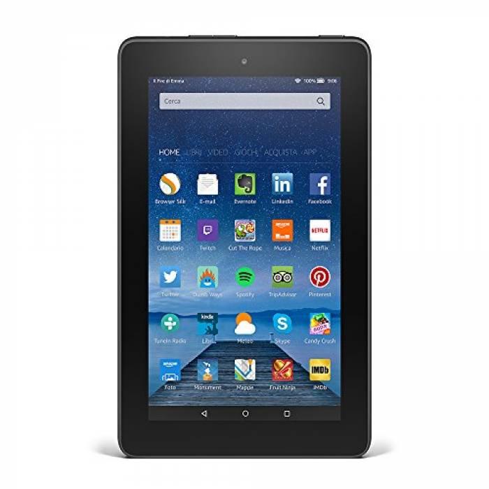 Amazon Fire SV98LN: la recensione di Best-Tech.it