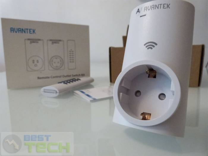 AVANTEK ELF-T1: la recensione di Best-Tech.it