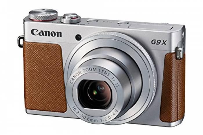 Canon PowerShot G9 X: la recensione di Best-Tech.it