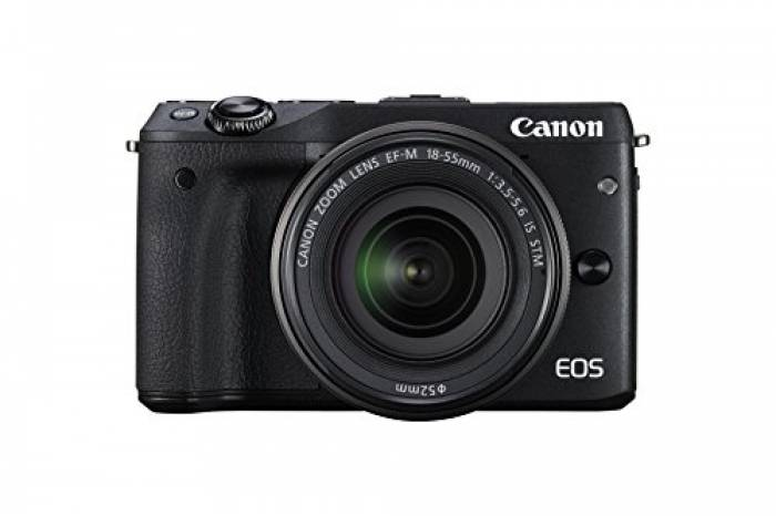 Canon EOS M3: la recensione di Best-Tech.it