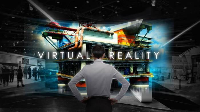 Apple. Realta' virtuale