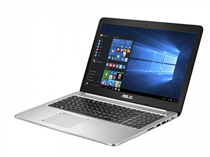 Asus K501UB-DM008T: la recensione di Best-Tech.it