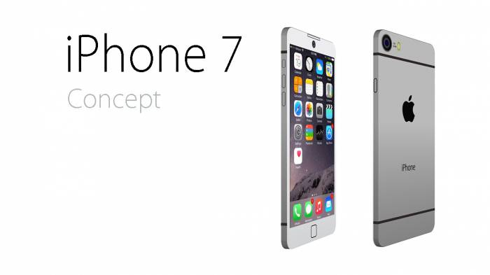 Iphone 7 Widescreen