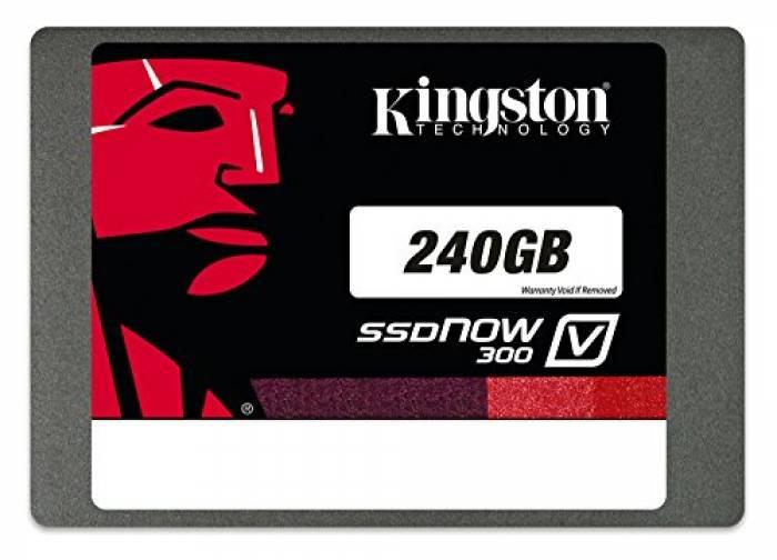 Kingston 240GB unità: la recensione di Best-Tech.it