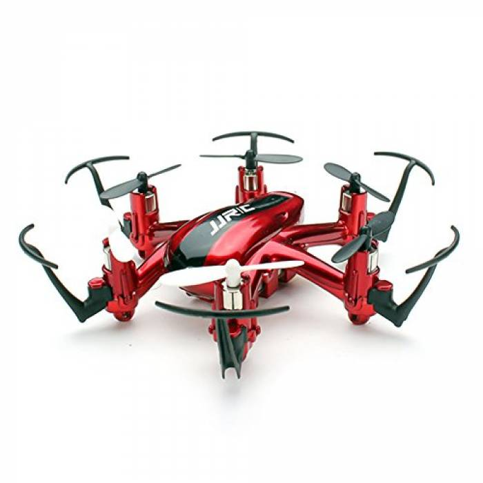Kingtoys H20 Hexrcopter 2.4G : la recensione di Best-Tech.it