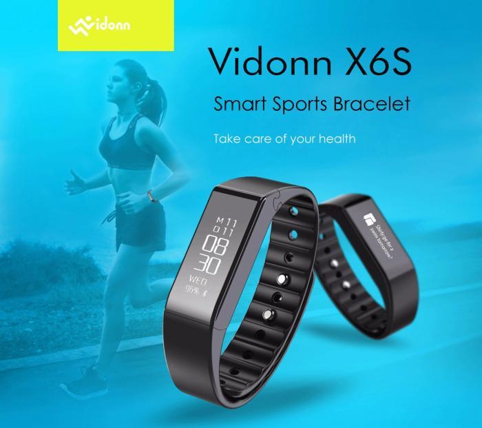 Vidonn X6S