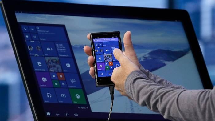 Come aggiornare il vostro Lumia a Windows 10 Mobile