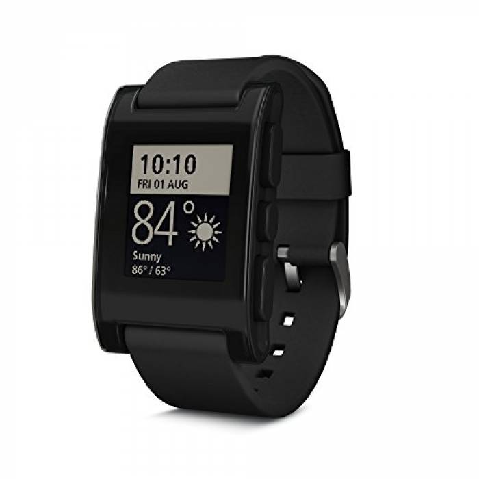 Pebble SmartWatch Nero: la recensione di Best-Tech.it
