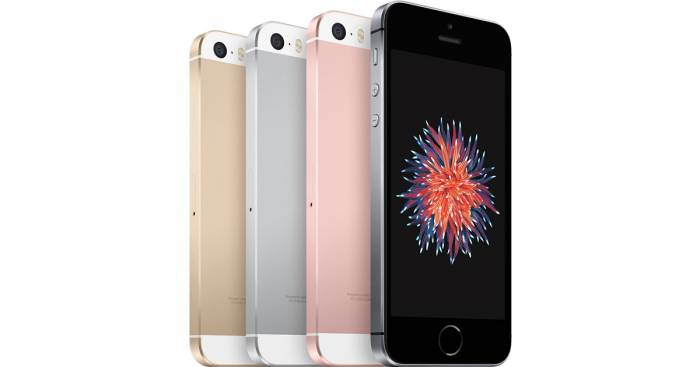 iPhone SE, lo smartphone strategico.