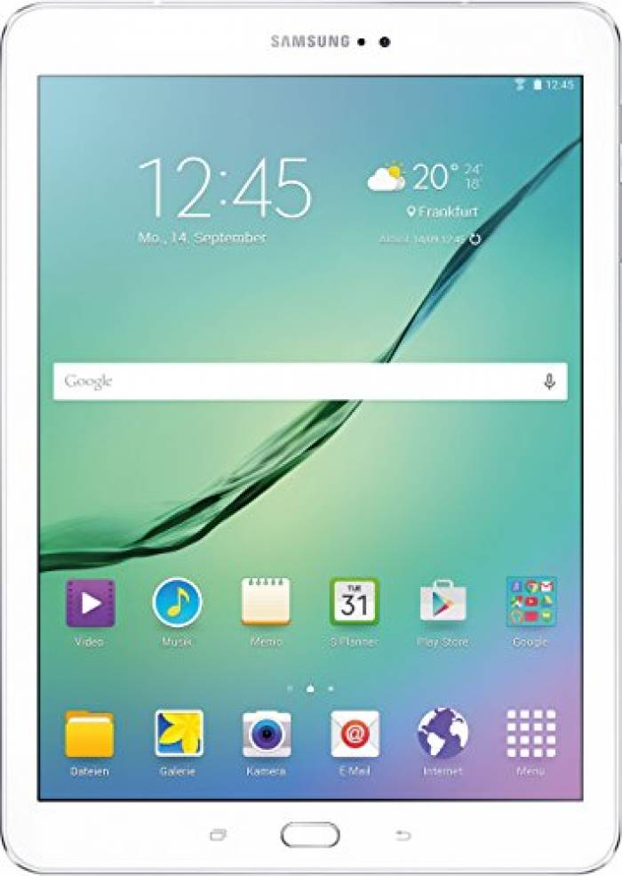 Samsung Galaxy Tab S2: la recensione di Best-Tech.it