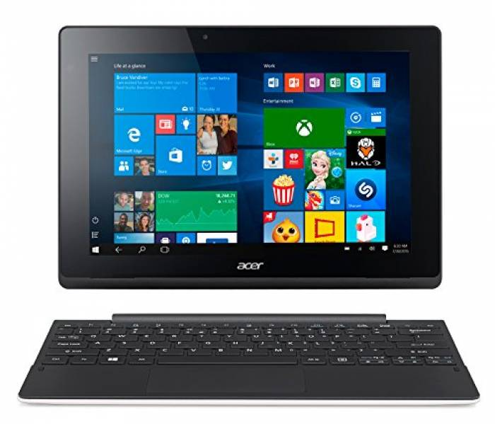 Acer Aspire Switch 10E: la recensione di Best-Tech.it
