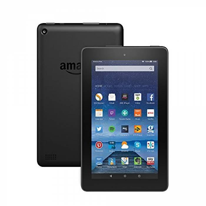Amazon Fire 7 pollici: la recensione di Best-Tech.it