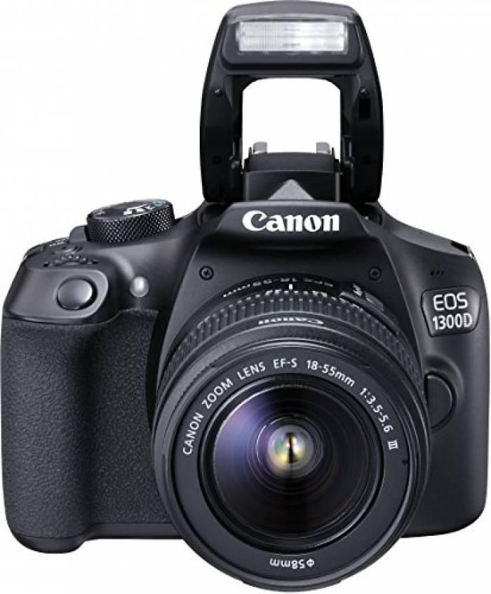 Canon EOS 1300D: la recensione di Best-Tech.it