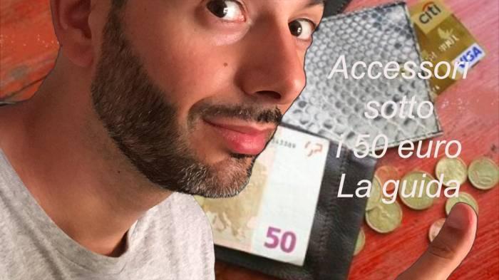 Cosa comprare con 50 euro? Accessori best buy con un occhio al portafoglio  - La guida di Best-Tech.it