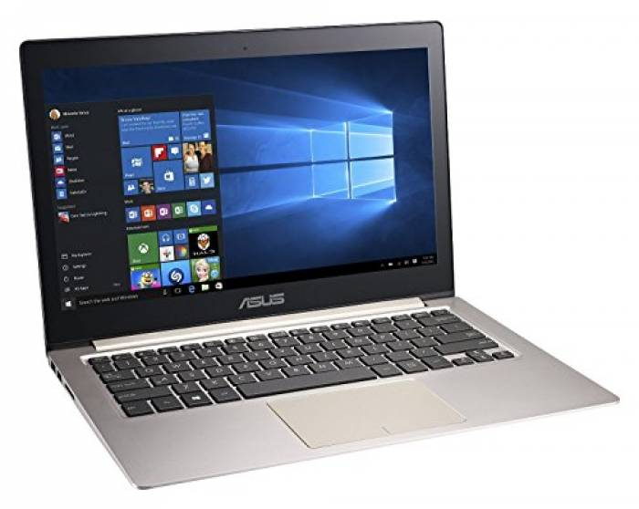 Asus UX303UB-R4182T - La recensione di Best-Tech.it