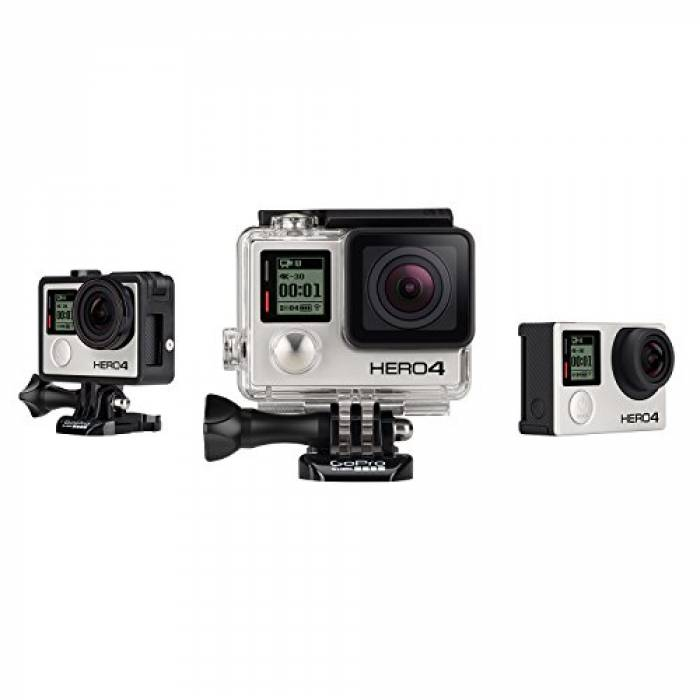 GoPro HERO4 Black Edition Adventure Italia: la recensione di Best-Tech.it