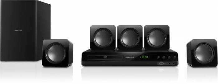 Philips HTD3510/12 Home: la recensione di Best-Tech.it