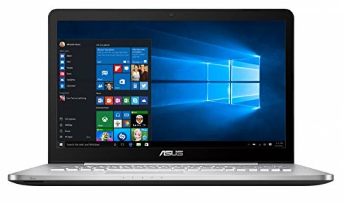 Asus N752VX-GC234T - La scheda tecnica di Best-Tech.it