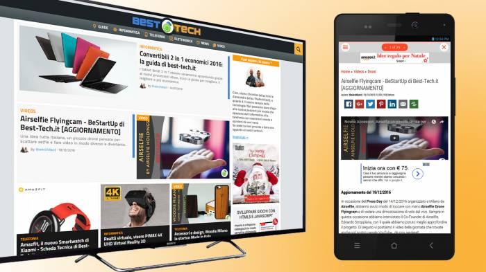 Anno nuovo sito nuovo: best tech rinnova il layout