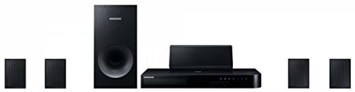 Samsung HT-J4500 sistema: la recensione di Best-Tech.it