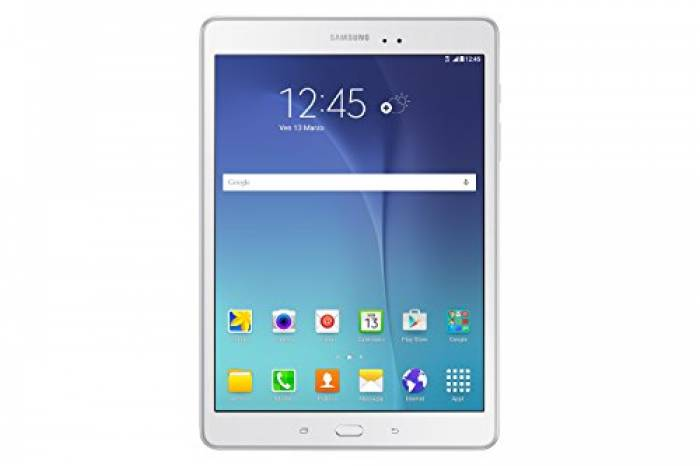 Samsung Galaxy Tab: la recensione di Best-Tech.it