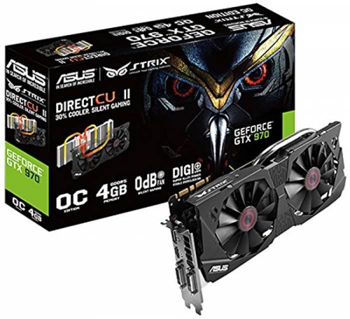 ASUS STRIX Nvidia: la recensione di Best-Tech.it