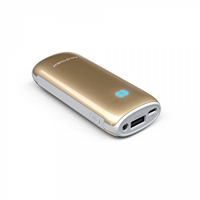 RAVPower Luster RP-PB17 Oro: la recensione di Best-Tech.it