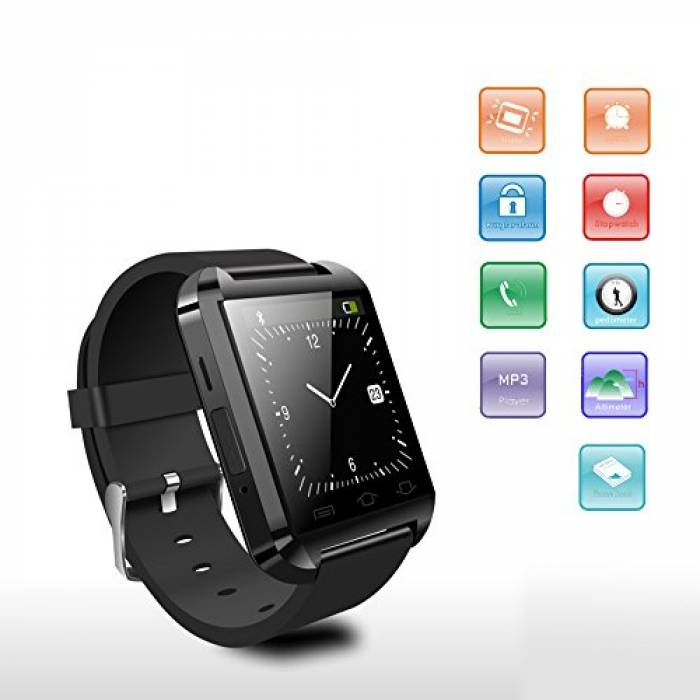 FLY-SHOP-U8 Smart Watch: la recensione di Best-Tech.it