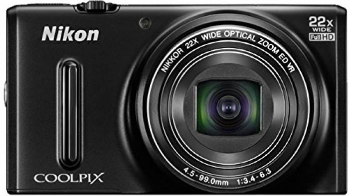 Nikon Coolpix S9600: la recensione di Best-Tech.it