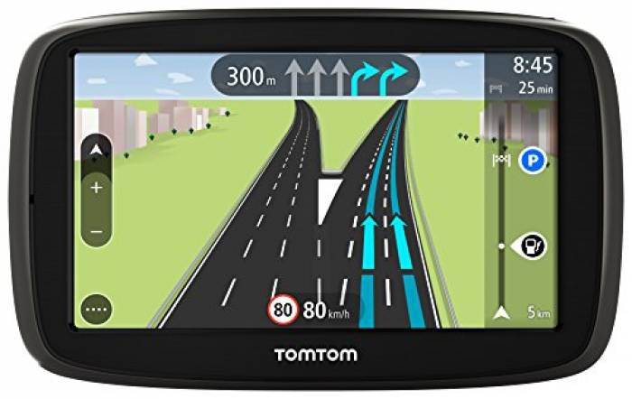 TomTom Start 50: la recensione di Best-Tech.it