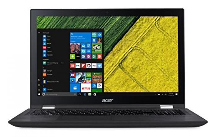 Acer NX.GK9ET.004 - Scheda Tecnica
