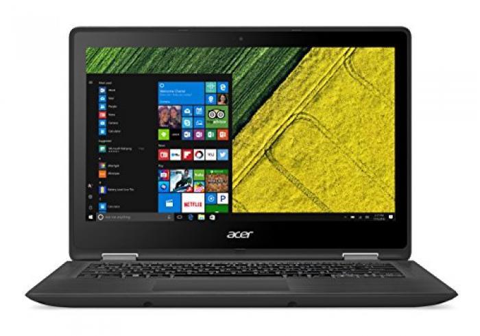 Acer NX.GK4ET.001 - Scheda Tecnica