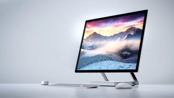 Surface Pro, Laptop e Studio, esercizio di stile per Microsoft