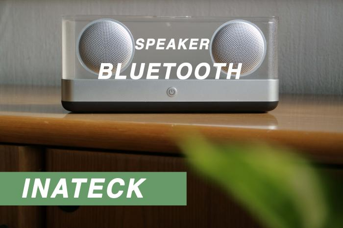 Inateck BP2003-BK, speaker bluetooth - La recensione