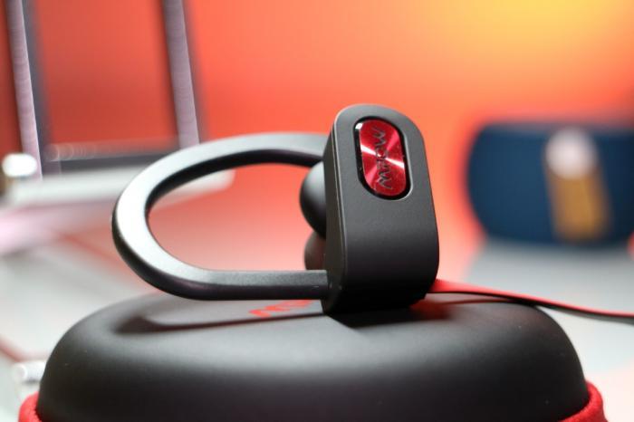 Mpow LPMPBH088AR-ITAE1, auricolari Bluetooth economici - La recensione