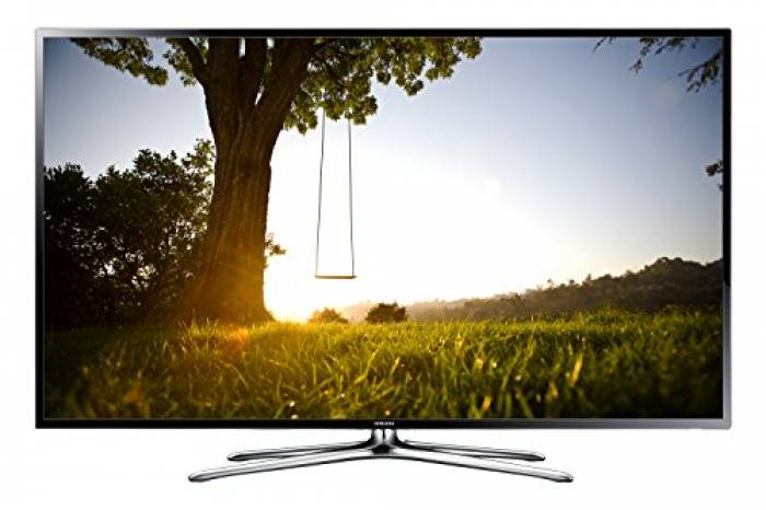 Samsung UE40H6400AW : la recensione di Best-Tech.it