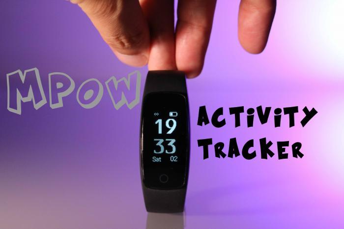 Perche' Mpow Activity Tracker è il più venduto?