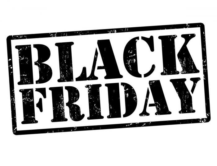 Sconti tecnologia, il Black Friday 2017 e Cyber Monday sono alle porte