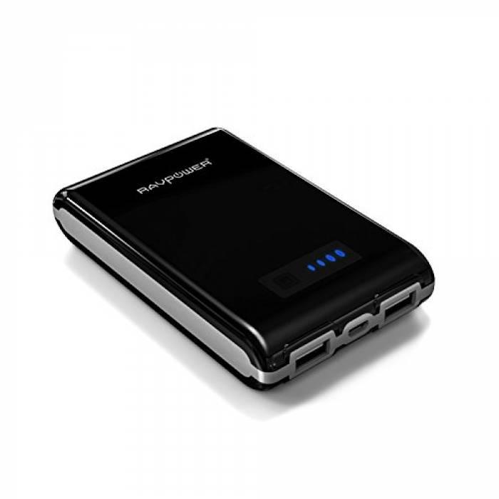 RAVPower Batteria Esterna Universale: la recensione di Best-Tech.it