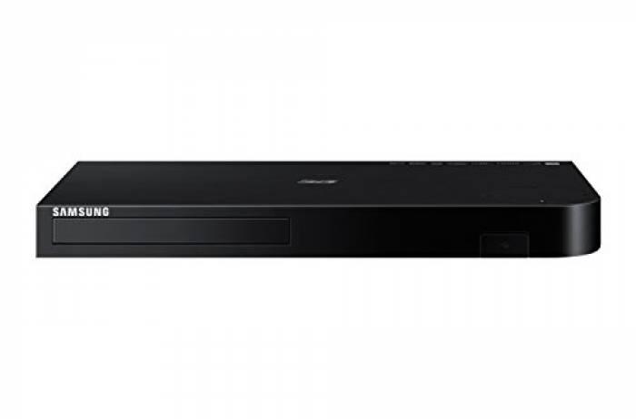 Samsung BD-H5500 Lettore: la recensione di Best-Tech.it