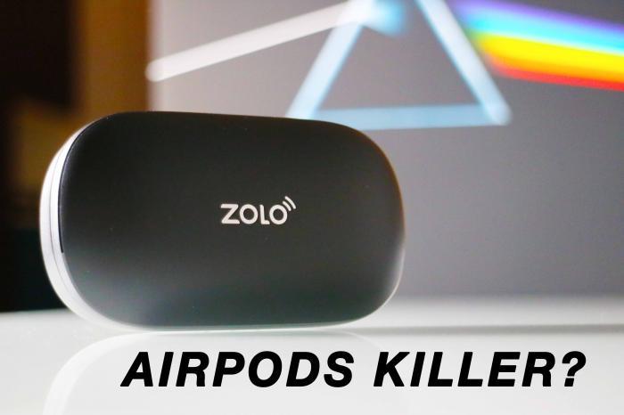 Airpods Killer? ZOLO Liberty