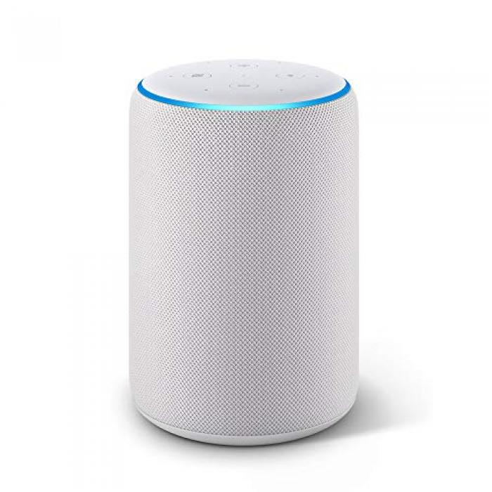Amazon Echo Plus - La nostra esperienza