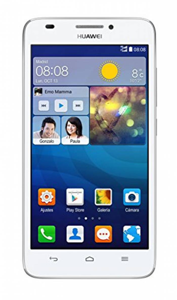 Huawei Ascend G620s: la recensione di Best-Tech.it