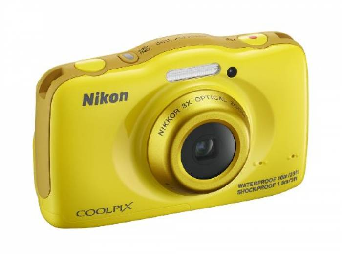 Nikon Coolpix S32: la recensione di Best-Tech.it