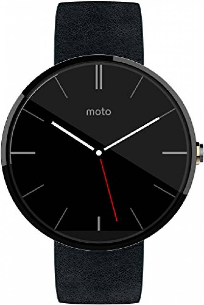 Motorola Moto 360: la recensione di Best-Tech.it